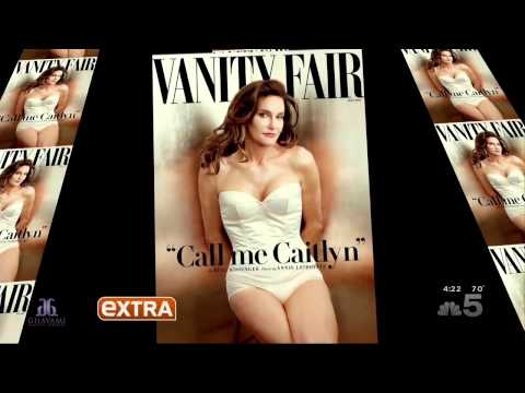 """Caitlyn Jenner"" Transformation: Dr. Ghavami on EXTRATV"