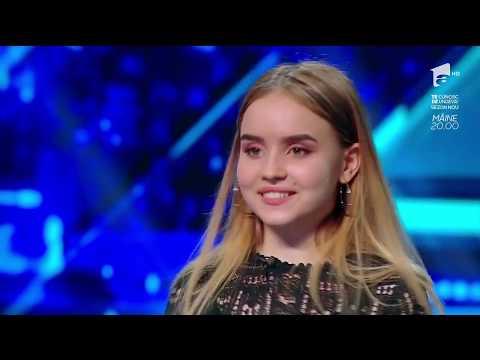 Damiana Sarbu – Tatal meu a uitat de mine, nu vreau sa-i mai port numele Video