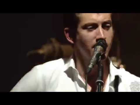 Arctic Monkeys | Teddy Picker ( Live Lollapalooza 2014 ) Mp3