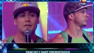 """Pancho Rodríguez: """"Mario Hart 'basureó' a Alejandra Baigorria como quiso"""""""