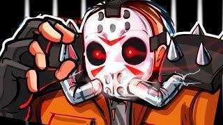 ДЖЕЙСОН И ТЮРЕМНАЯ БОЙНЯ ! - Friday the 13th: Killer Puzzle [Пятница 13] - #2