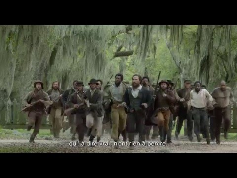 Free State of Jones Metropolitan Filmexport / Bluegrass Films / Larger Than Life Productions / Route One Entertainment