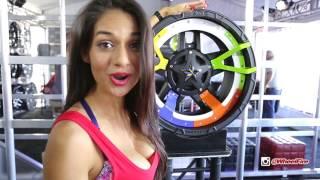 KMC Rockstar 3 Wheels RS3 SEMA - Wheelfire