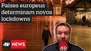 Neofeed na Pan: A segunda onda do coronavírus chegou; e agora?