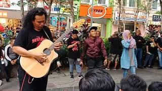 Bob undang tetamu Khas... Siti Nordiana bersama Zaim Mentor 7