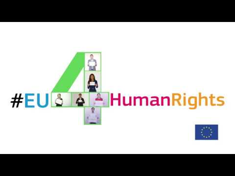 What do HumanRights mean for you?