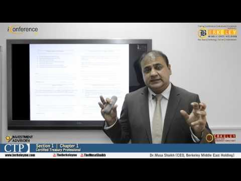 Section 1   Chapter 1   Certified Treasury Professional   CTP ...