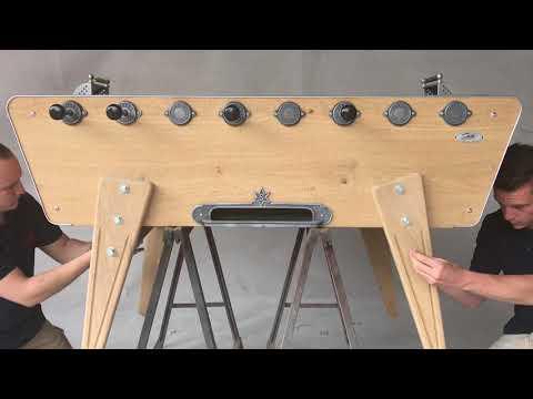 Foosball table Stella Loisirs Handi-Baby