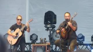 Dave Matthews & Tim Reynolds - Dive In 6/10/17 Chicago, IL