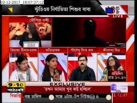 G D Birla school chat show @ Part 4