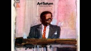 Art Tatum - Someone to Watch Over Me