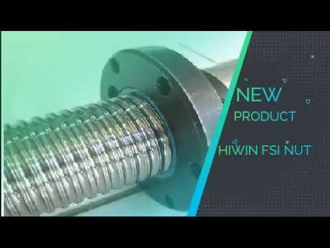 Hiwin Ball Screw Nut R16-5B1-SSV