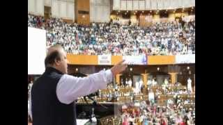 preview picture of video 'PML (N) onlY can save Pakistan'