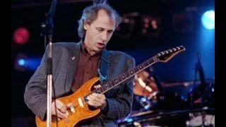 MARK KNOPFLER (Dire Straits) & ERIC CLAPTON - Money For Nothing