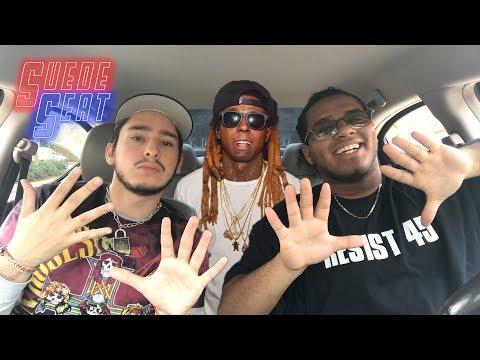 Lil Wayne's 'Tha Carter V' | First Reaction