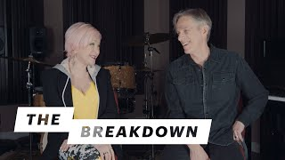 """Cyndi Lauper and Rob Hyman Break Down Her Iconic Song """"Time After Time"""""""