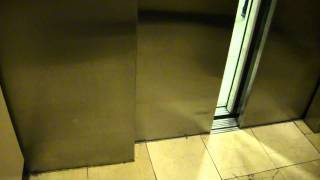 500th Video! Minnesota? Death Trap Elevator At Macy's, Palisades Center, West Nyack, NY