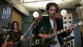 The Barr Brothers - You Would Have To Lose Your Mind (Live on KEXP)