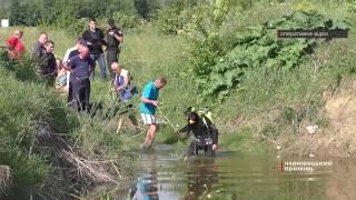 Двоє дітей і 18-річний хлопець втопилися в Чернівцях
