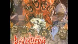 Devastación - Las Flores del Mal (Cover a Barón Rojo)
