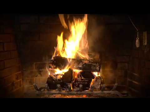 The Fireplace Video - HD Download and iPhone App Available!