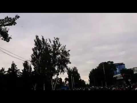 АЙТ НАМАЗ Бишкек 2016 #2
