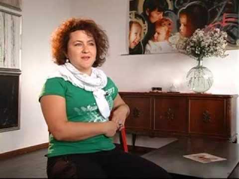 Катерина Ганейчук. Натхнення. 2012 Луцьк - YouTube