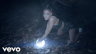 Ariana Grande - The Light is Coming ft. Nicki Minaj (Edited Video)