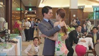 [HOT] 호텔킹 8회 - 위험을 감지한 이동욱, 이다해를 구하기 위해 와락! 20140504
