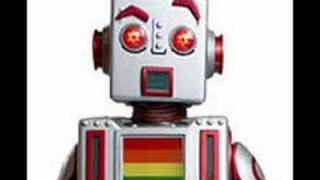 Adam Sandler - Gay Robot