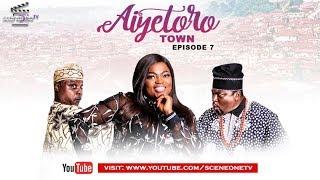 Aiyetoro Town Episode 7   THE CLASH