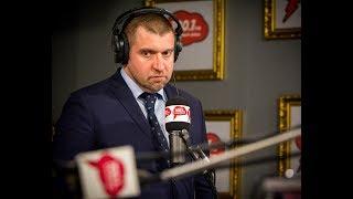 «Потапенко будит!», Дмитрий Потапенко, ситуация в Кунцево, и проблемы реновации