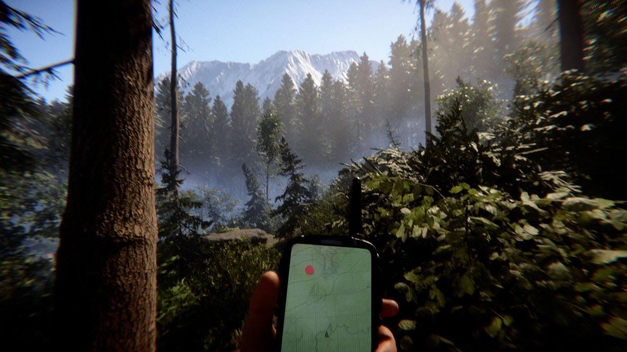 恐怖遊戲《森林》系列新作《森林之子》公開最新宣傳影像,本作預計2021年推出。 Maxresdefault