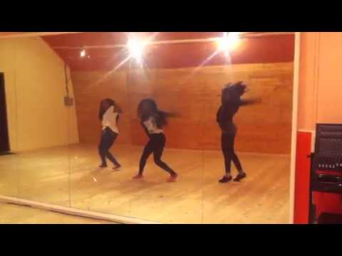 Ceo Dancers - Ice Prince Superstar