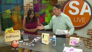 DIY Grandparents Day Gifts
