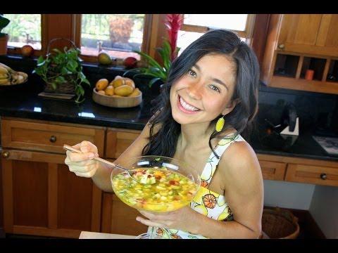 Ensalada de Frutas de Verano!