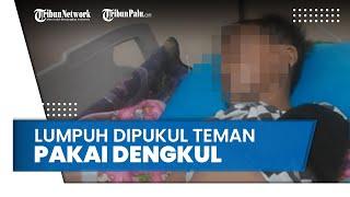 Bocah SD Lumpuh karena Dipukul Temannya Pakai Dengkul, Korban Baru Mengaku setelah Ditanya Dokter