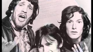 John Barleycorn Must Die - Traffic - (1970)