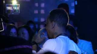 """J.Holiday & Fan covers Ginuwine """"So Anxious"""" Live"""