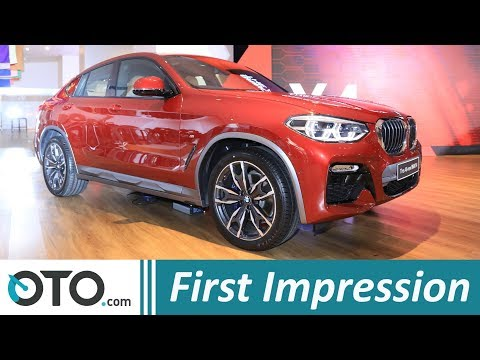 BMW X4 2019 & 3 Series Sport Shadow | First Impression | Apa Saja Kelebihannya? | OTO.com