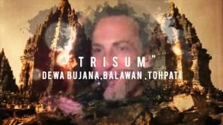 PRAMBANAN JAZZ 2015 With Kenny G Tompi Isyana Sarasvati TRISUM