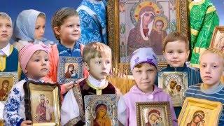 Православная Песня Богородице - Валерий Малышев