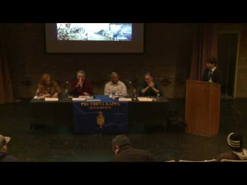 """""""WHAT LIES HAVE YOU BEEN TAUGHT?"""" Full Panel Discussion"""