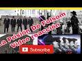 Los Tigres Del Norte - La Prisión De Folsom (VIDEOREACCION)
