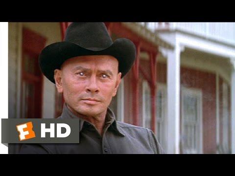 Westworld (8/10) Movie CLIP - Draw (1973) HD