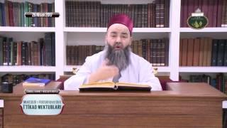 Türkiye'de İslam'ın ve Ehl-i Sünnet'in Muhafazası, Tasavvuf Erbabı Sayesinde Olmuştur!