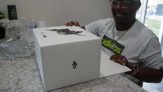 OMG My First Drone is a DJI FPV unboxing