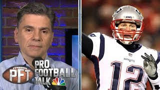 How a quarterback could surpass Tom Brady on all-time QB list   Pro Football Talk   NBC Sports