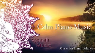 Relaxing music for stress relief, meditation music for yoga, nature sounds, healing, massage, spa.