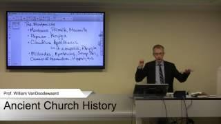 311: Ancient Church History (9)